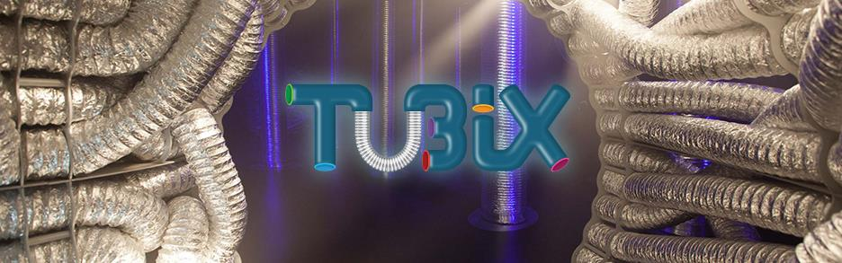 TUBIX - the amazing world of tubes