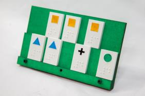 Games for the Visually Impaired