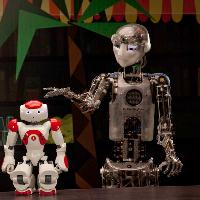 The Robotic World and The Robot Zoo